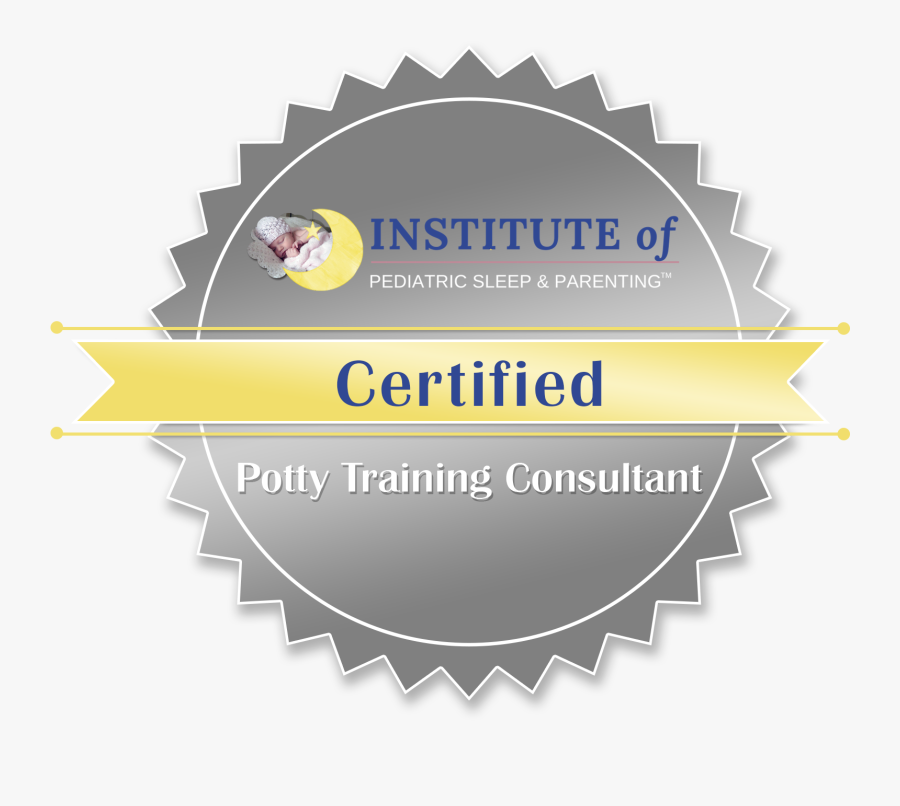 Potty Training Consultant Certification - Nat Geo Certified Educator, Transparent Clipart