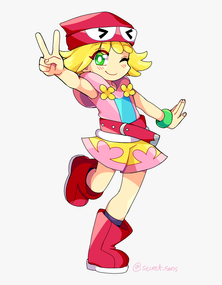 Puyo Puyo Amitie Cosplay Free Transparent Clipart Clipartkey