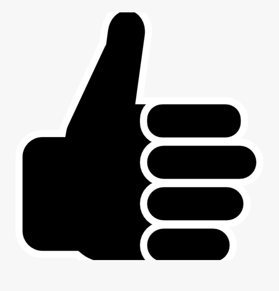 Thumbs Up Clipart Free Symbol Thumbs Up Clip Art Vector - Royalty Free Thumbs Up, Transparent Clipart