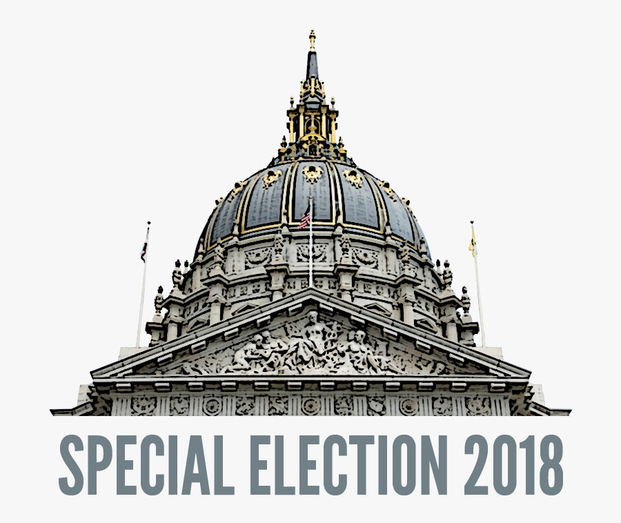 """We""""ll Publish The Results Next Week - San Francisco City Hall, Transparent Clipart"""
