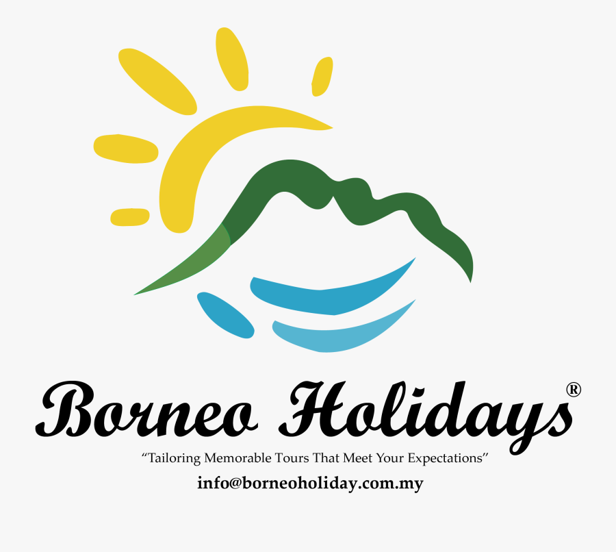 Borneo Holiday & Vehicles Rental Sdn Bhd Clipart , - Happy, Transparent Clipart