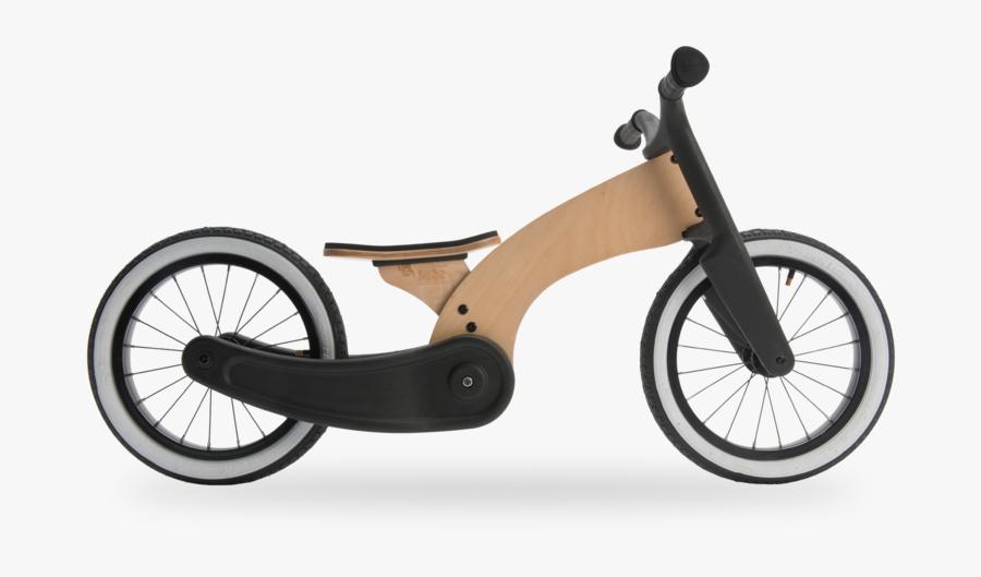 Wishbone Bike Cruise - Wishbone Bike Cruiser, Transparent Clipart