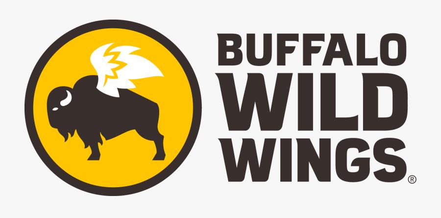 Buffalo Wild Wings Logo Drawing - Buffalo Wild Wings Logo, Transparent Clipart