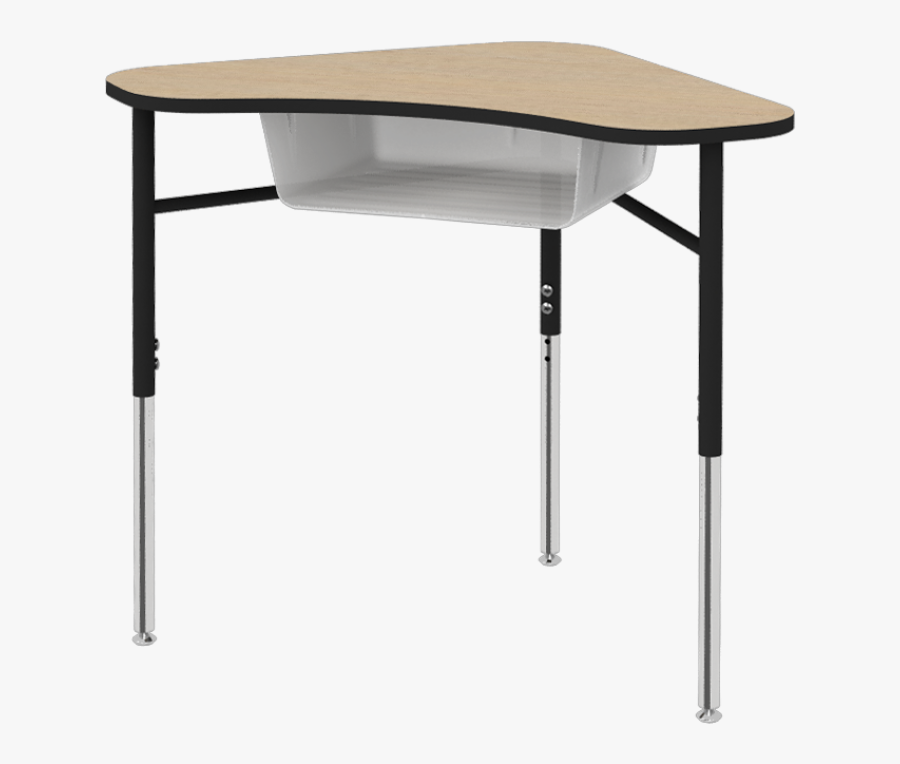 Transparent Top Of Desk Png - Writing Desk, Transparent Clipart