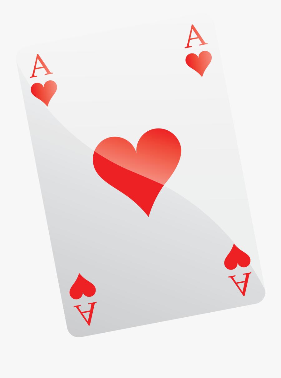 Hd Poker Cards Logo - Transparent Poker Cards Png, Transparent Clipart