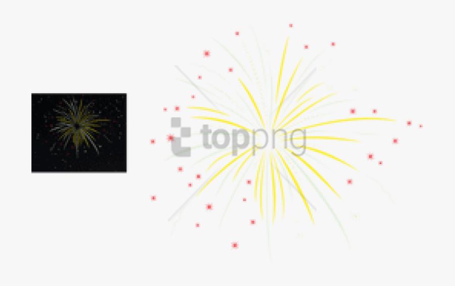 Transparent Goldfish Crackers Clipart - Diwali Cracker Png, Transparent Clipart