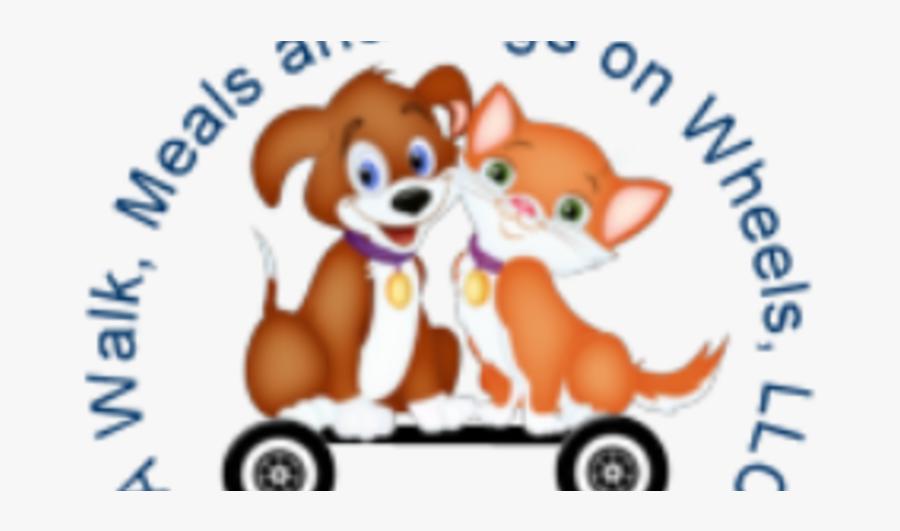 Most Precious Friend Quotes , Transparent Cartoons - Cat And Dog Animation, Transparent Clipart