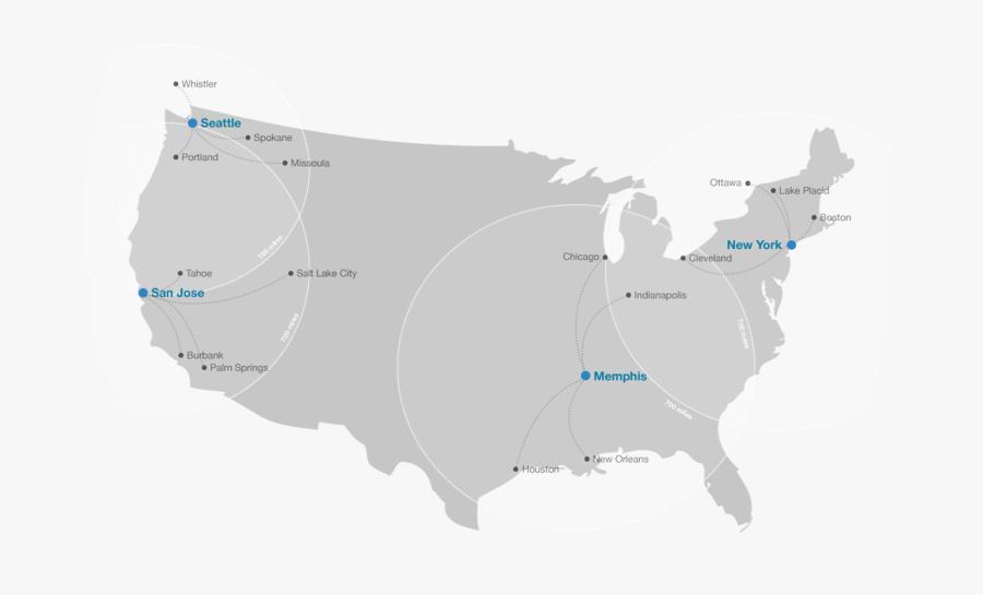 2016 United Map Of U - Falcons Vs Patriots Memes, Transparent Clipart