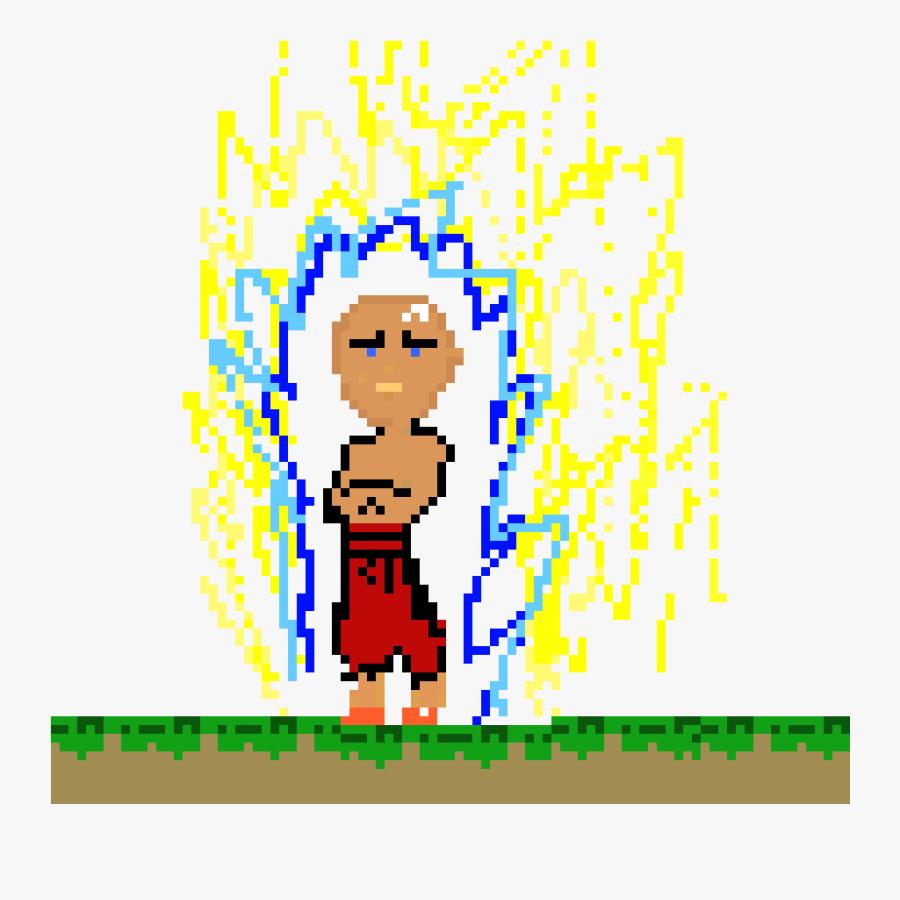 Strong Man Png -strong Man - Strong Man Pixel Art, Transparent Clipart