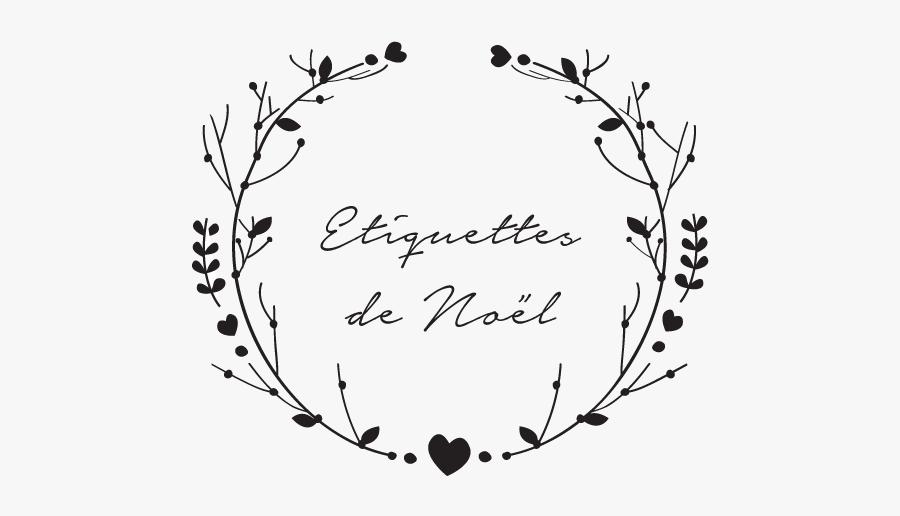 Carte Joyeux Noel A Imprimer Noir Et Blanc Heart Free Transparent Clipart Clipartkey