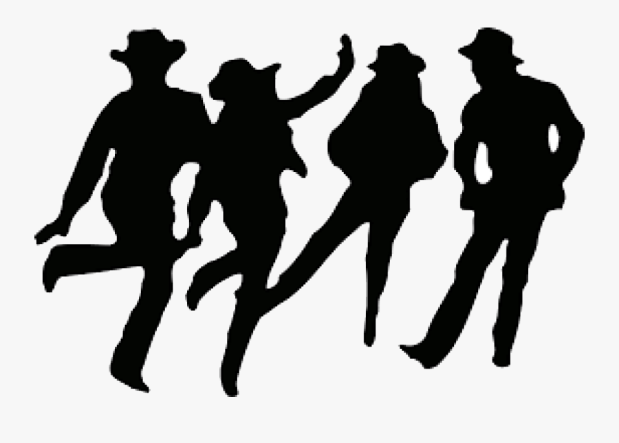 Country Dance , Transparent Cartoons - Line Dance , Free Transparent  Clipart - ClipartKey