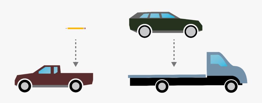 Car, Transparent Clipart