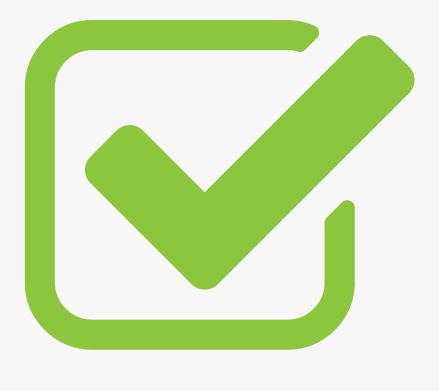 Check Mark Png Vector Clip - Vector Check Mark Png, Transparent Clipart