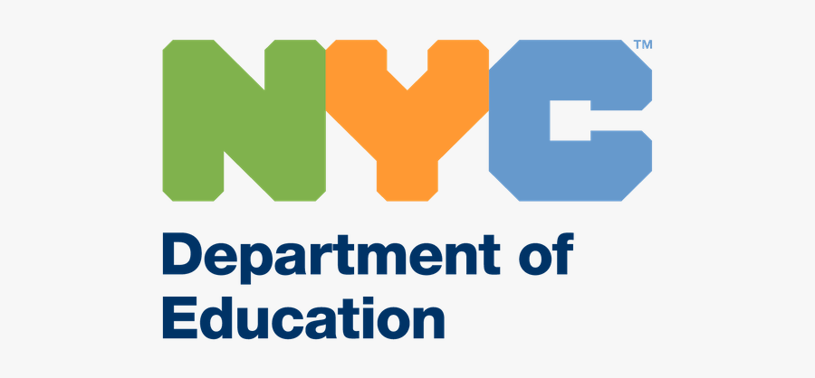 New York Logo Manhattan - New York City Schools Logo, Transparent Clipart