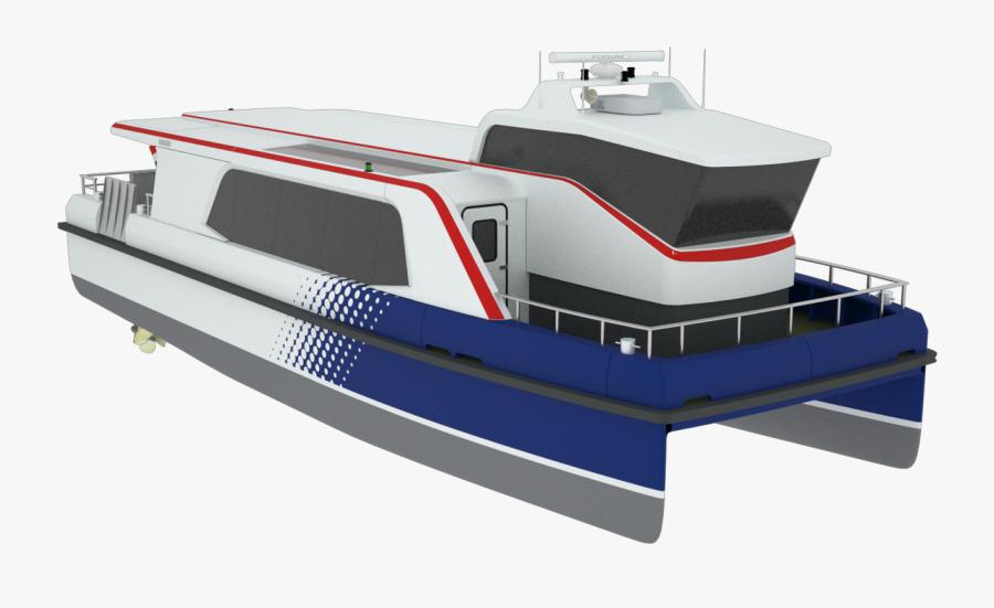 Luxury Yacht , Transparent Cartoons - Luxury Yacht, Transparent Clipart