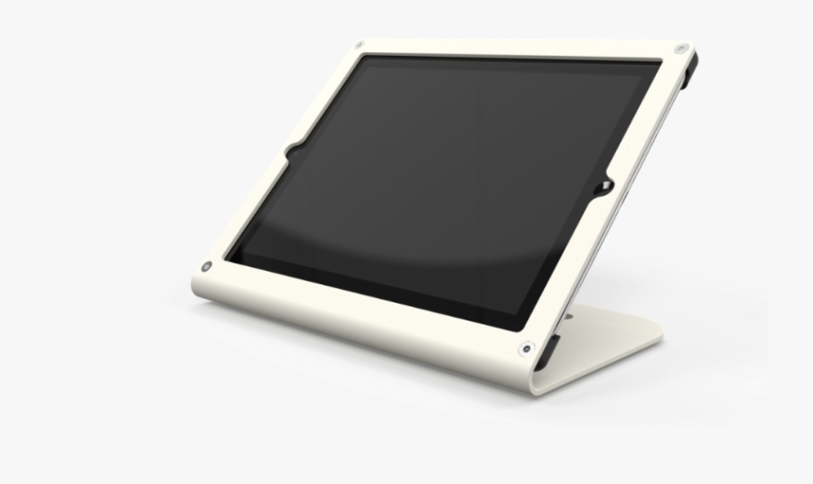 Transparent Ipad Clipart Png - Ipad Mini With Stand, Transparent Clipart