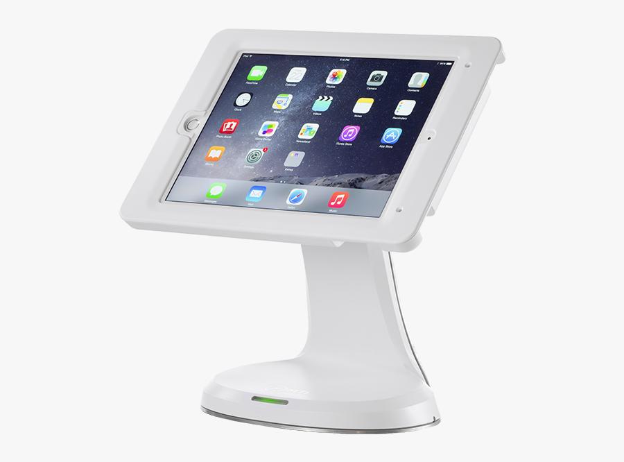 Transparent Tablet Frame Png - Ipad Mini 4 Otterbox Symmetry Folio, Transparent Clipart