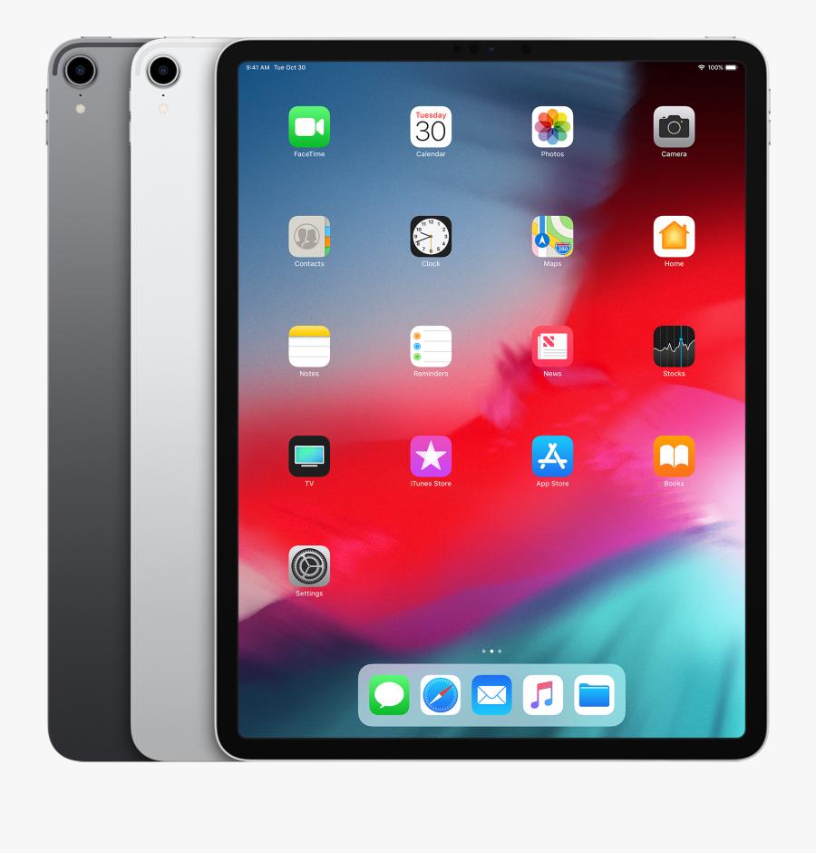 Ipad Tablet Png - Ipad Pro 3rd Generation, Transparent Clipart