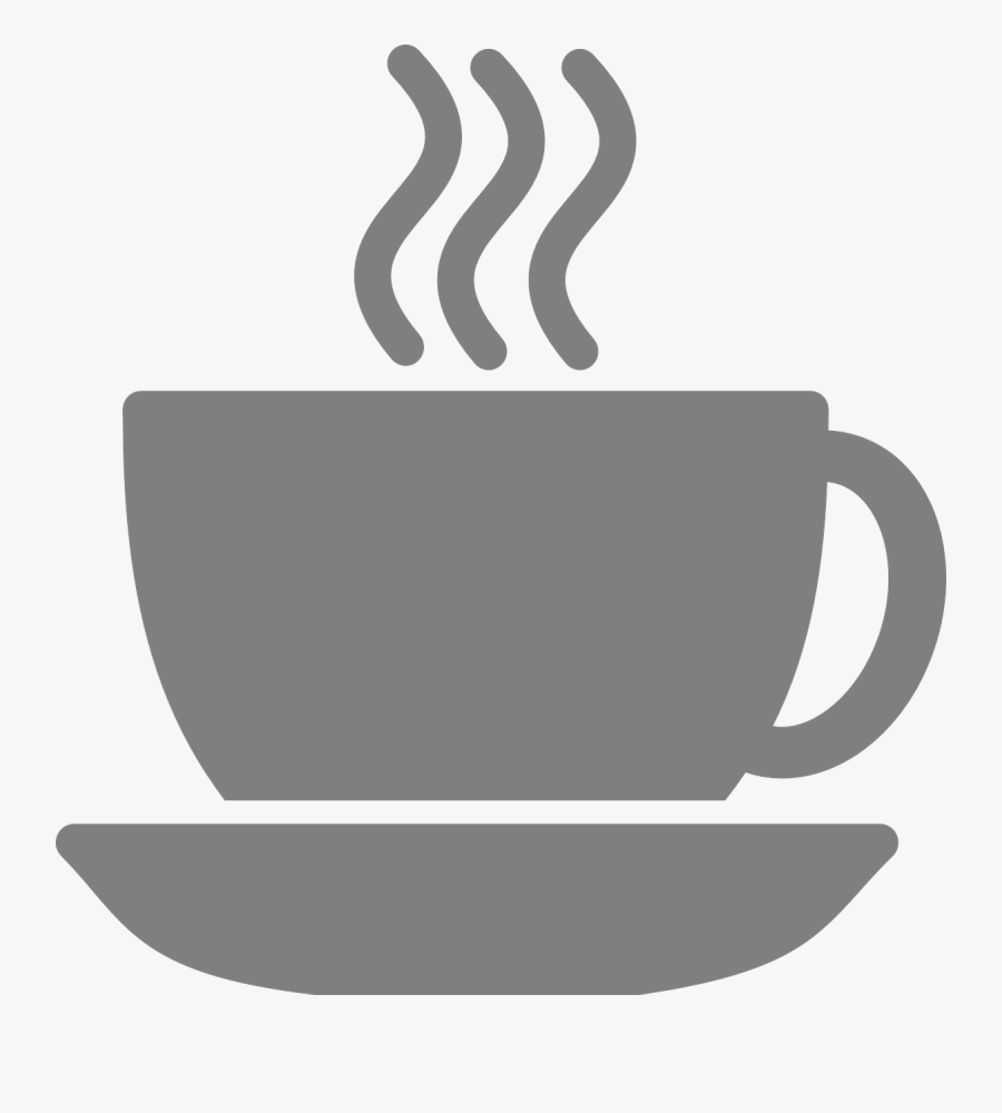 Transparent Steaming Coffee Mug Clipart - Transparent Coffee Cup, Transparent Clipart