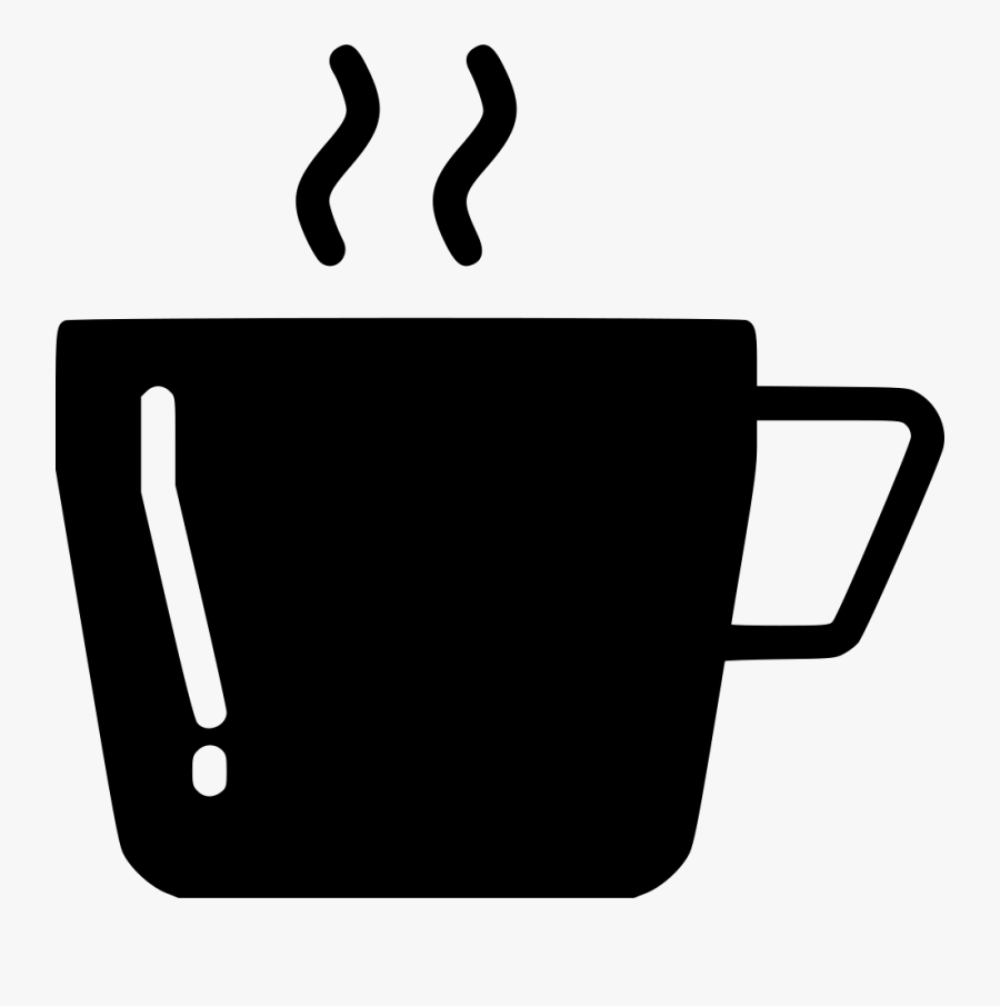 Cup Mug Hot Beverage Coffee Tea Comments - Coffee Cup, Transparent Clipart