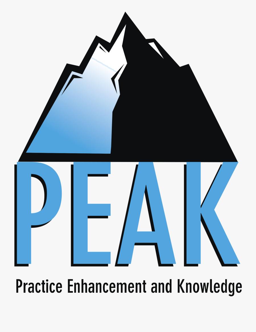 Transparent Peak Png - Mountain Peak, Transparent Clipart