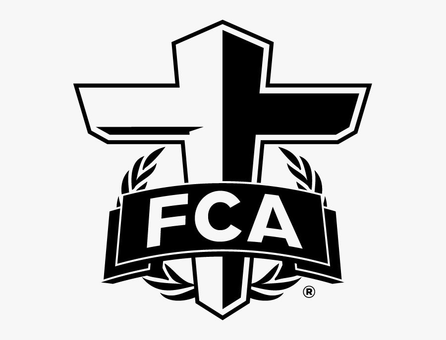 Skoda Logo Need Help Lobosolitariocom - Fellowship Of Christian Athletes Png, Transparent Clipart