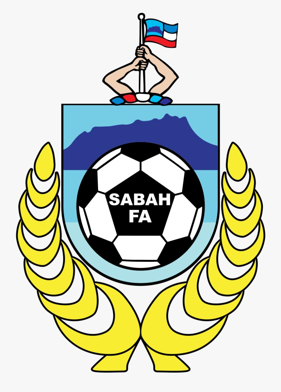 Dream League Soccer Kit Sabah 2018 Clipart , Png Download - Dream League Soccer Sabah Logo, Transparent Clipart