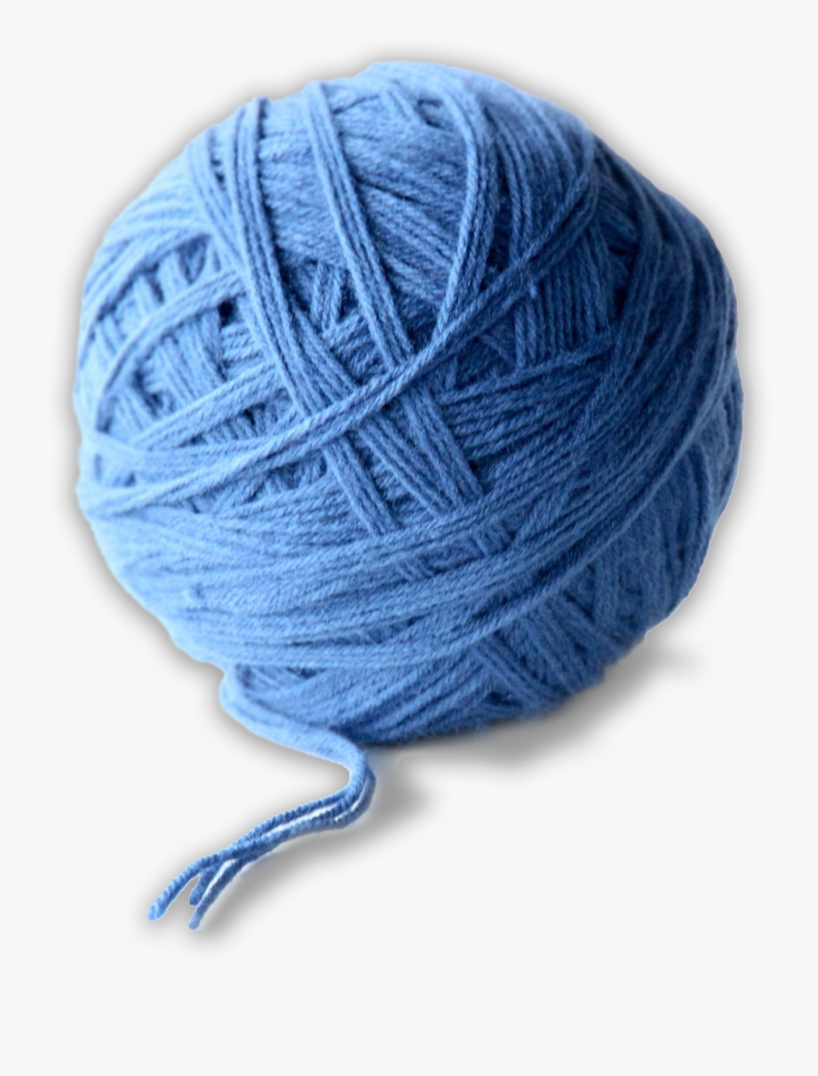 Download About Png Image - Transparent Ball Of Yarn, Transparent Clipart
