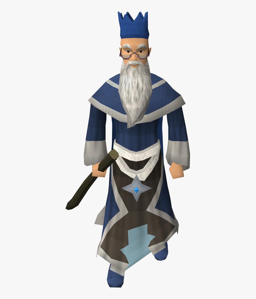 Old Man Transparent - Wise Man No Background, Transparent Clipart