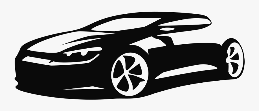 Sports Car Royalty Free Silhouette Cars Silhouette Clip Art Free Transparent Clipart Clipartkey