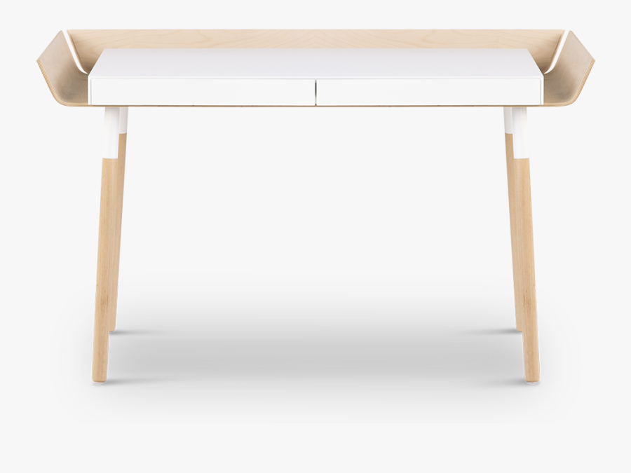 Transparent Student Desk Clipart Black And White - Coffee Table, Transparent Clipart