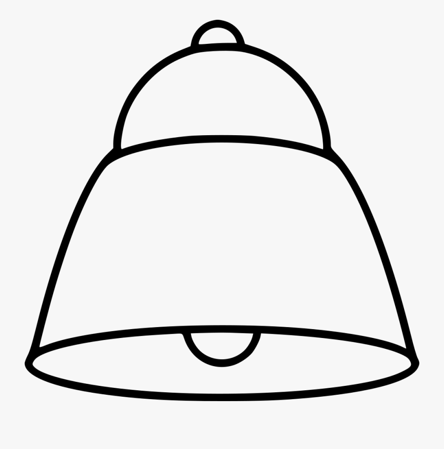 Png File Svg - Facebook Notifications Bell Icon, Transparent Clipart
