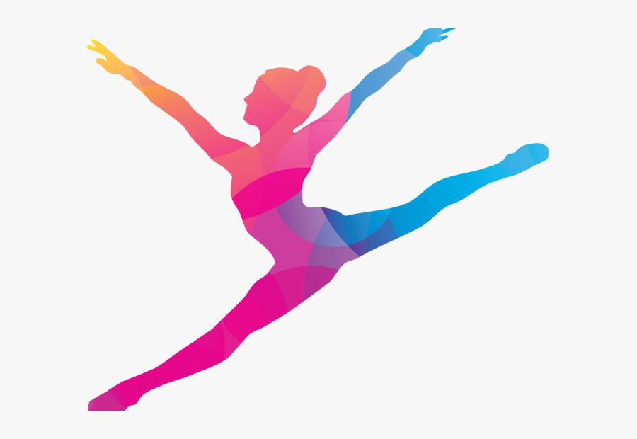 Ballet Dancer Png - Phulwa Khamkar Dance Academy, Transparent Clipart