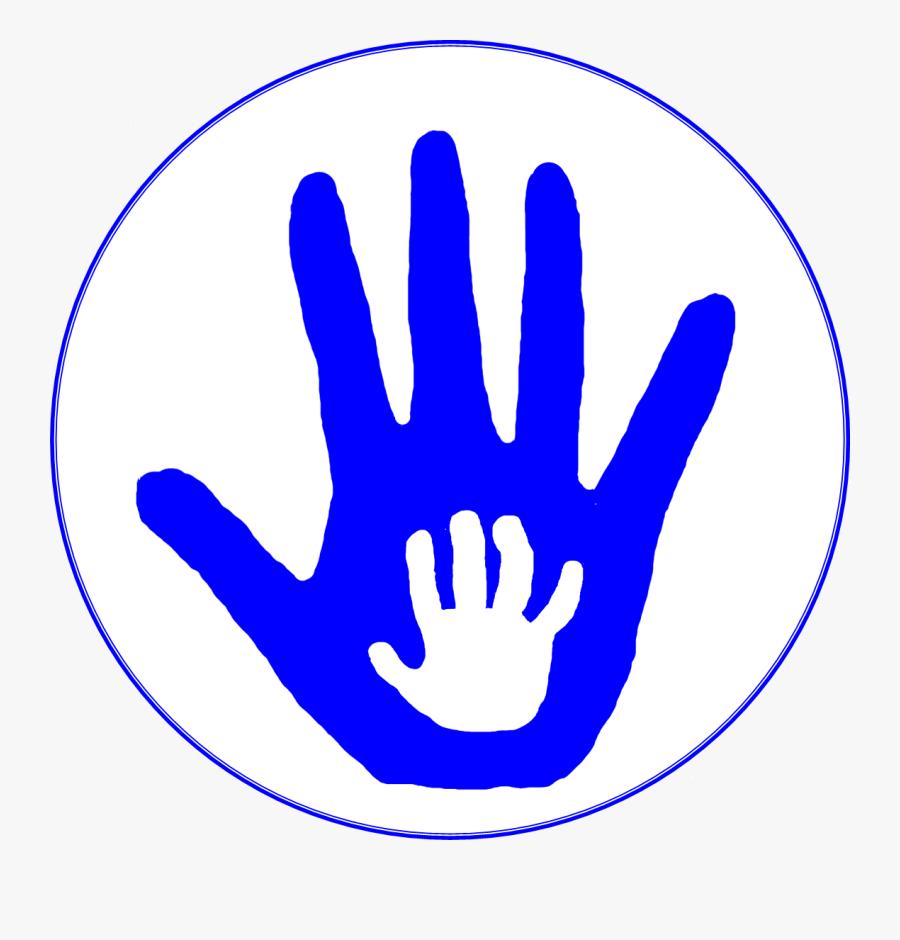 Logo For No More Vacant Dads - Special Needs Symbol, Transparent Clipart