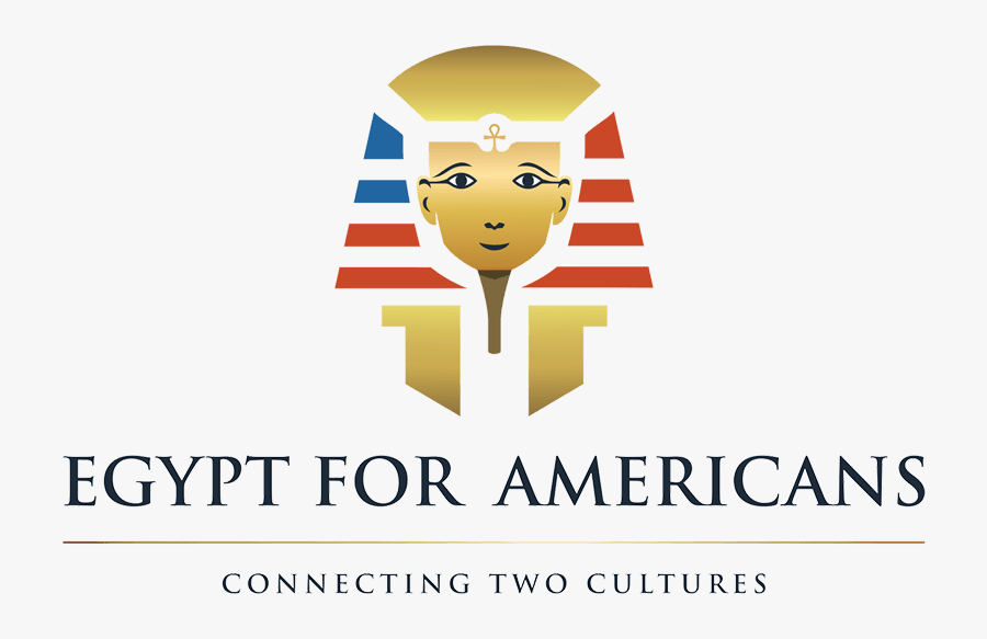 Egypt For Americans Logo - North American Management, Transparent Clipart