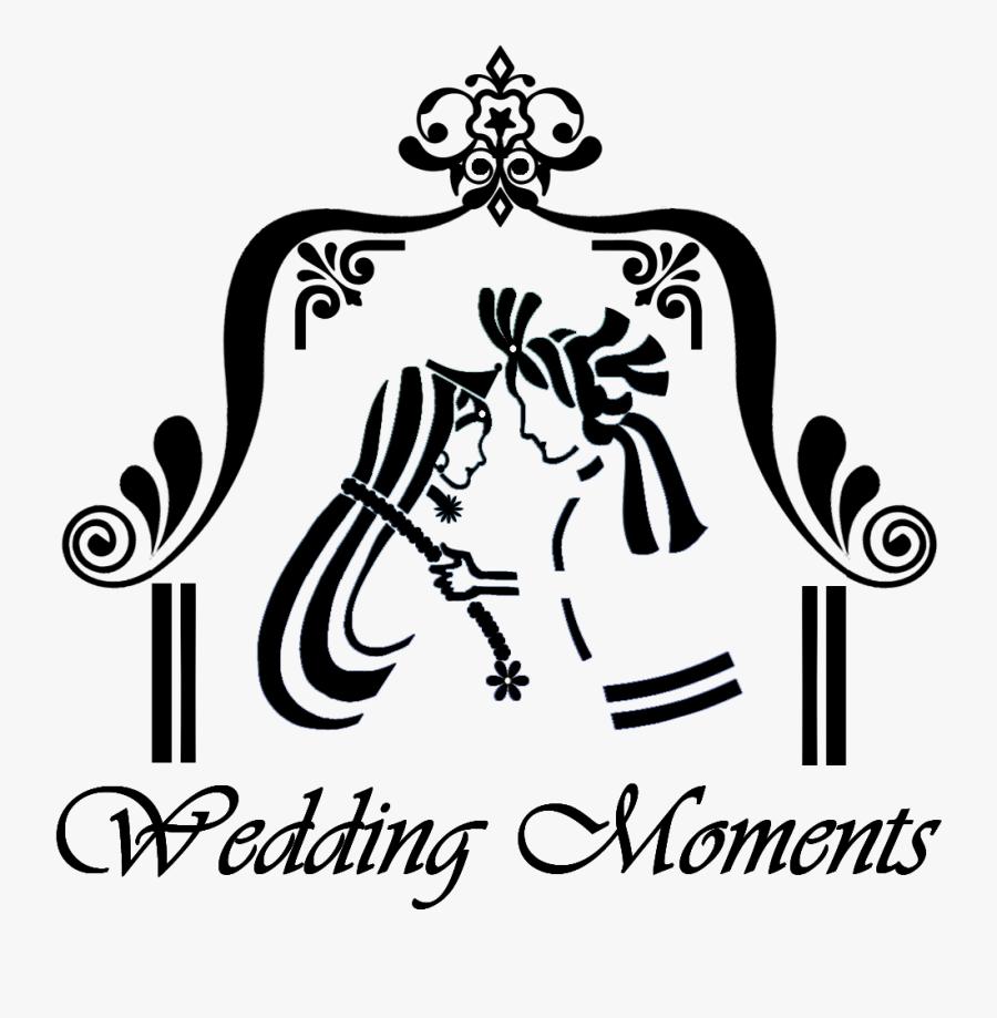 Wedding Moments Text Png, Transparent Clipart