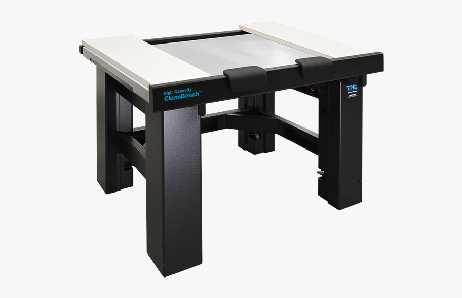 Cleanbench Laboratory Table With High Weight Capacity - Coffee Table, Transparent Clipart