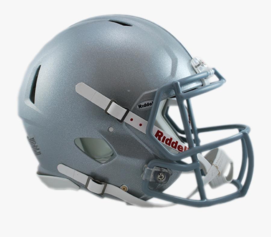 Com Titan Helmet - Ohio State Helmet, Transparent Clipart