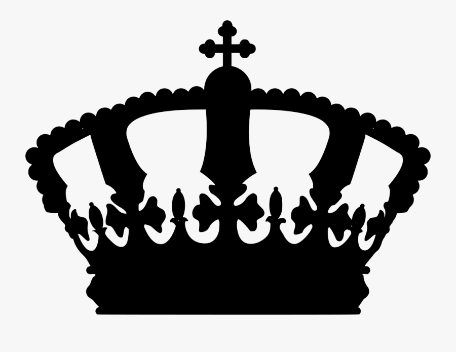 King Of Hearts Logo, Transparent Clipart