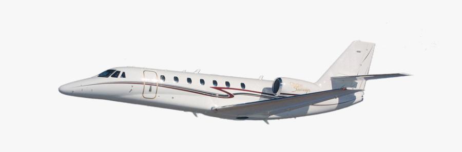 Clip Art Private Jet Photos - Private Plane Transparent Background, Transparent Clipart