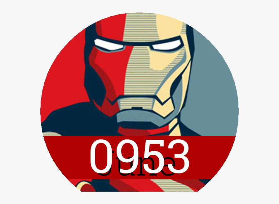 Transparent Arc Reactor Clipart - Iron Man Modern Art, Transparent Clipart
