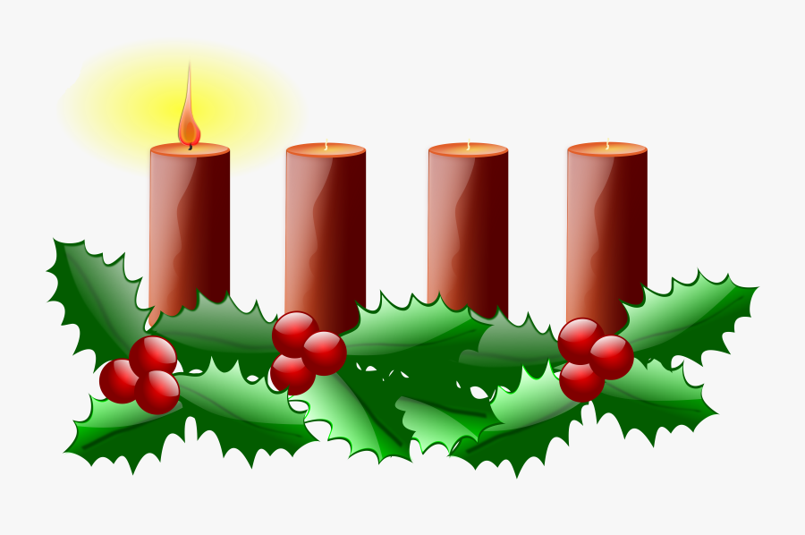 First Sunday Of Advent Clipart , Free Transparent Clipart - ClipartKey