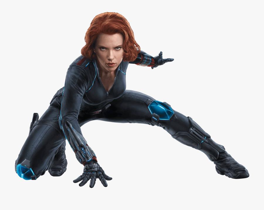 Black Widow Transparent, Transparent Clipart