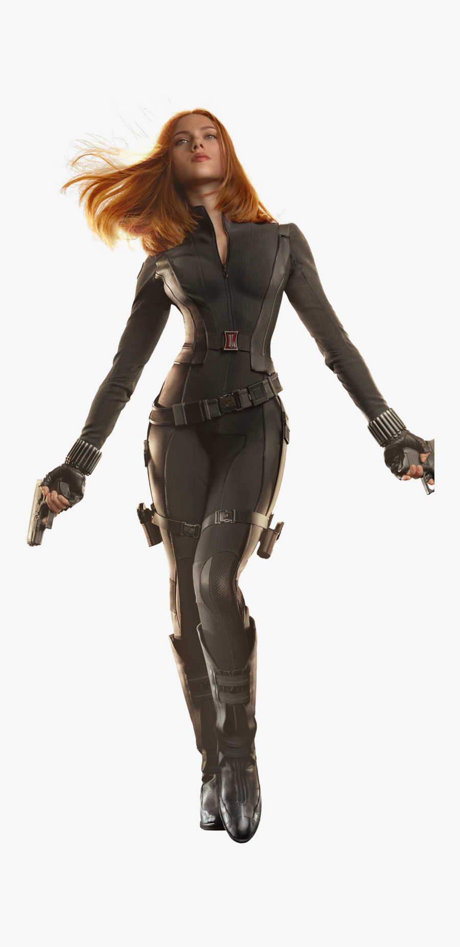 Transparent Black Widow Png, Transparent Clipart