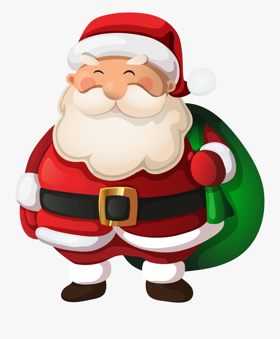 Molde Para Cofrinho De Natal, Transparent Clipart