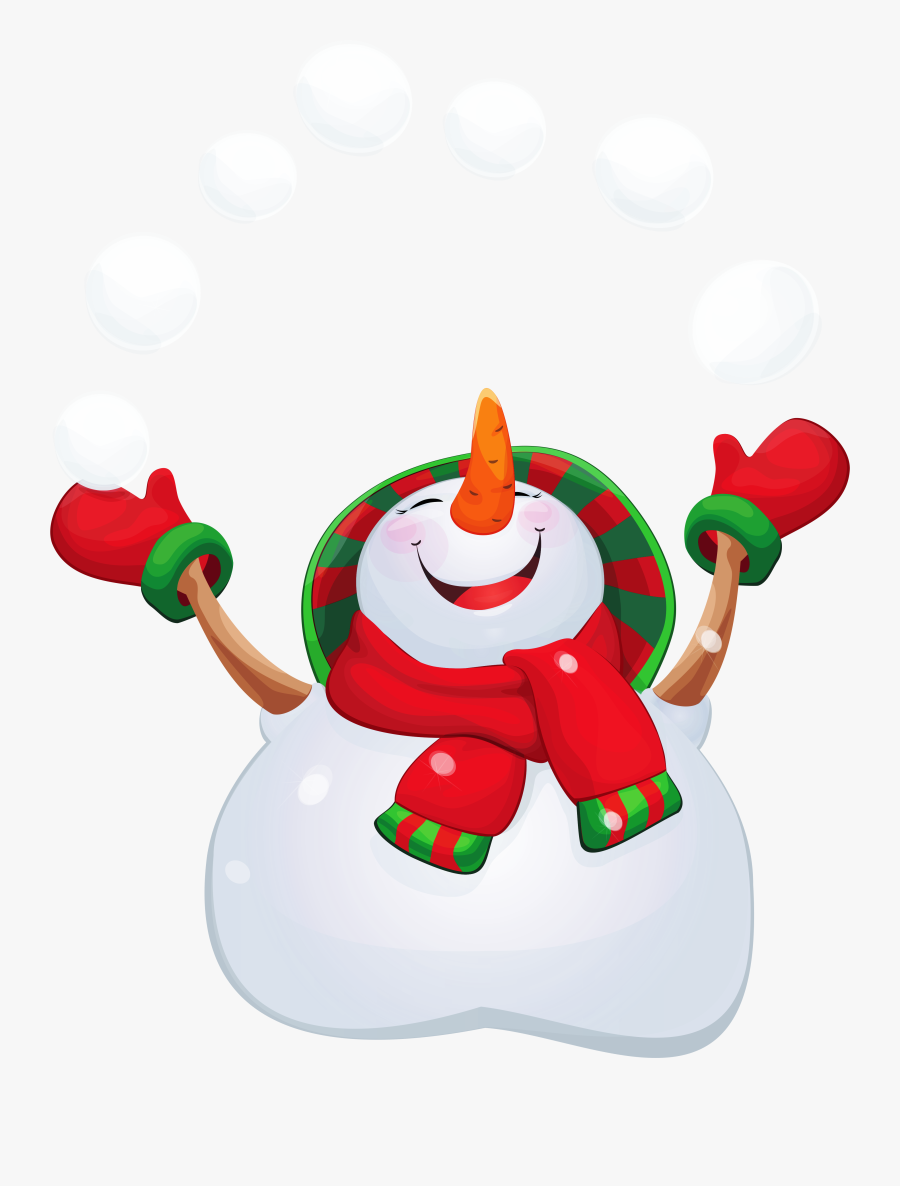 Transparent Happy Snowman Png Clipart - Christmas Hot Chocolate Labels, Transparent Clipart
