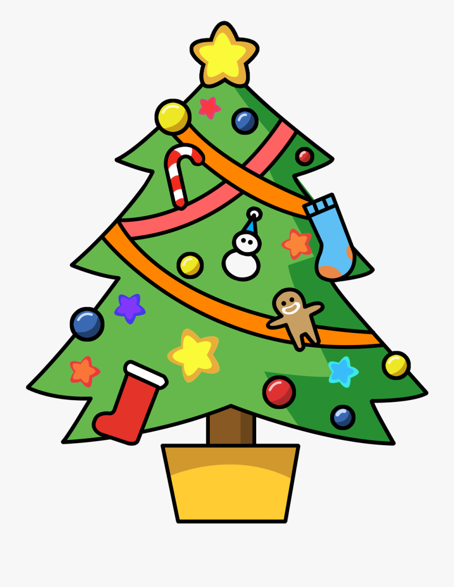 Chili Cartoon Dog Clip Art Free - Christmas Tree Clipart, Transparent Clipart