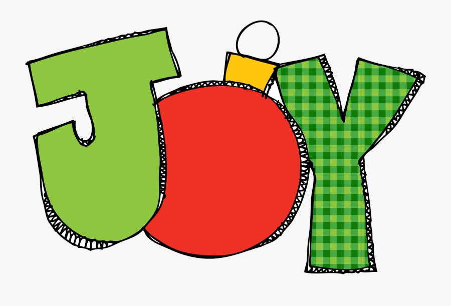 Joy Christmas Clip Art Clipart Free Download Clip Art - Christmas Joy Clip Art, Transparent Clipart