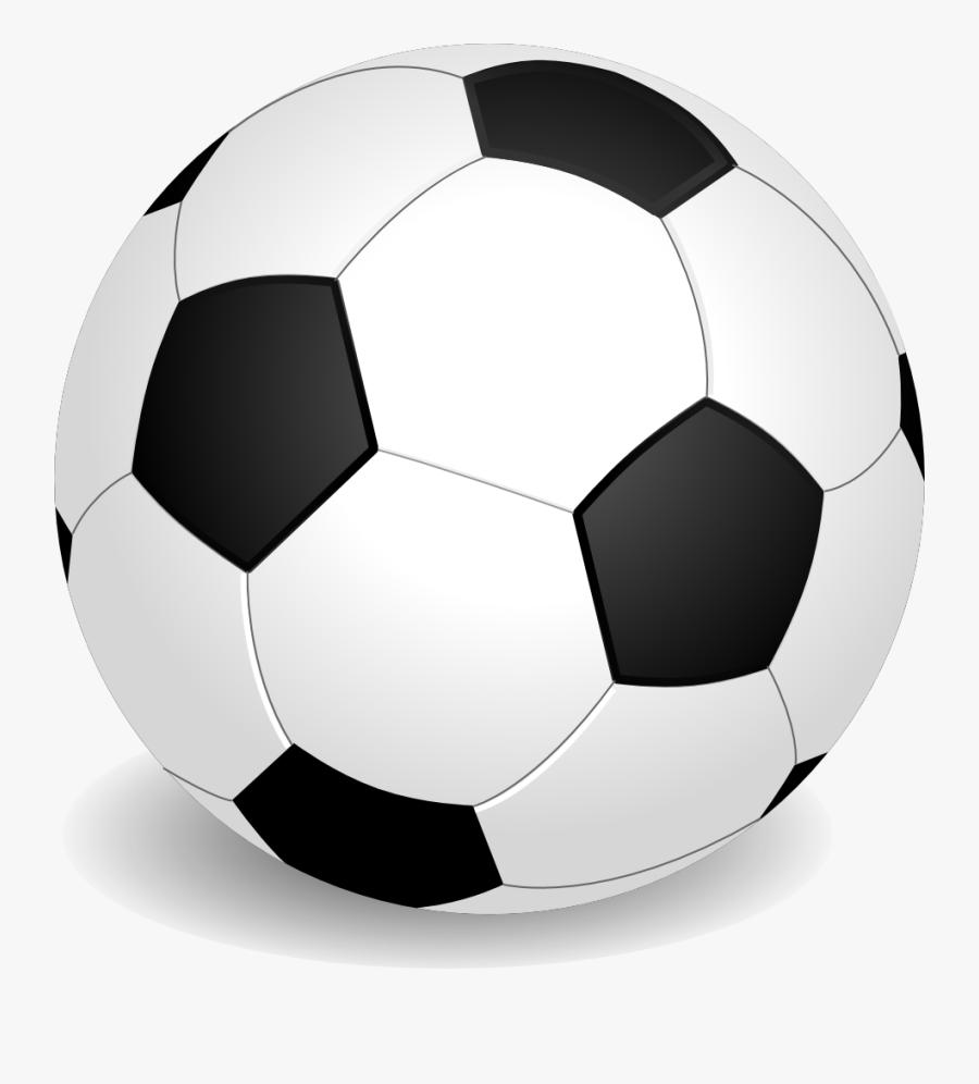 American Football Clipart 2 American Clip Art - Football Soccer Ball, Transparent Clipart