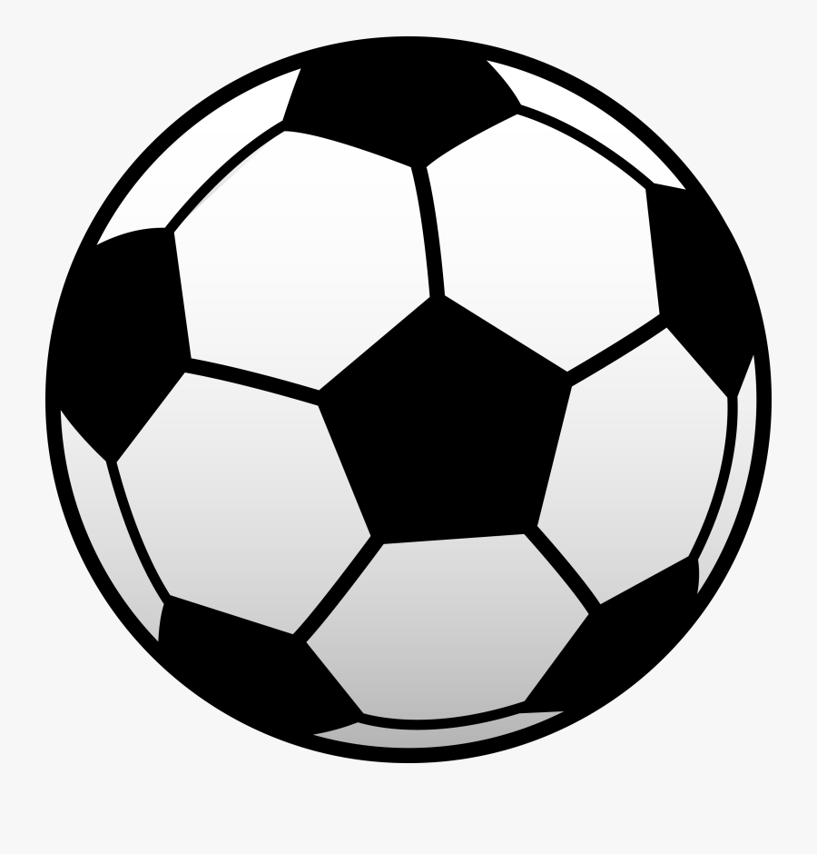 Football Clipart Transparent Background Soccer Ball Clipart Free Transparent Clipart Clipartkey